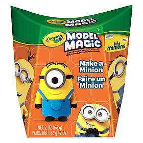 Đất nặn tạo hình Minions Crayola 5745190000