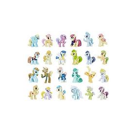 Đồ chơi búp bê Pony Tí Hon 11 MY LITTLE PONY C2869/A8330