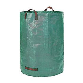 Garden bag Sack Set Leaf bag Garden waste bag Waste bag 120L