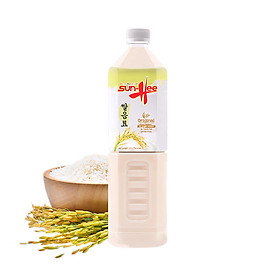 Nước Gạo Hàn Quốc Sun-Hee chai 1,5L