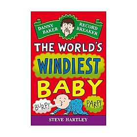 Danny Baker Record Breaker (6): The World'S Windiest Baby