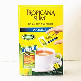 Đường Ăn Kiêng Tropicana Slim No Calorie Diabetics 100g