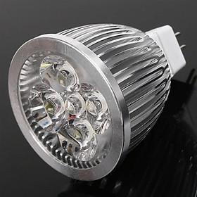 Bóng Đèn LED GU5.3 (4 Bóng) (5W/12V)