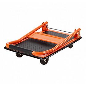 Xe đẩy tay 4 bánh cao cấp có thể gấp gọn BLACKANDDECKER (BLACK+DECKER) H303 tải trọng tối đa 100kgs