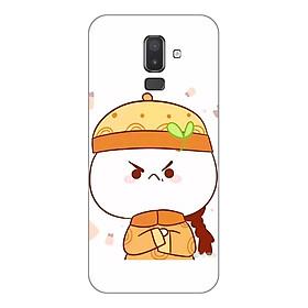 Ốp Lưng Dẻo Diên Hy Công Lược Cho Điện Thoại Samsung Galaxy J8 - Hoàng Thượng