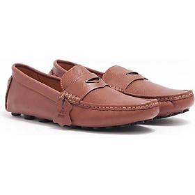 Giày Lười Nam Cao Cấp Banuli K1ML1T0SO