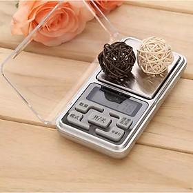 Cân tiểu ly điện tử bỏ túi 100g-0.01g Cân điện tử nhà bếp mini có độ chính xác cao- 4349