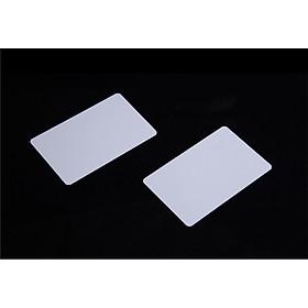 Bộ 02 Thẻ từ dùng cho khóa thông minh, khóa ngăn kéo, hộc tủ