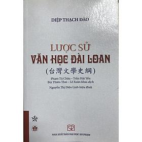 Lược Sử Văn Học Đài Loan