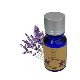 Tinh dầu Oải hương - Lavender 10ml - Lee's Home