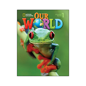 Explore Our World: 1 (Workbook)