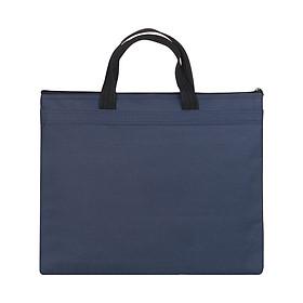 Túi vải đựng tài liệu A4 - Chính hãng (Giao ngẫu nhiên)