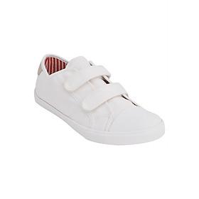 Giày Vải Nữ MIDO'S 79-MD13-WHITE - Trắng
