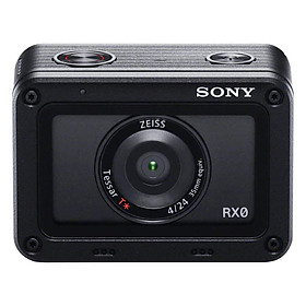 Combo máy ảnh Sony RX0 Và Gimbal - Hàng nhập khẩu
