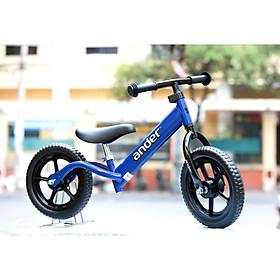 Xe thăng bằng Ander - Basic xanh dương