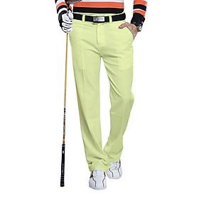 Quần Dài Golf Nam PGM Golf Colthes KUZ020