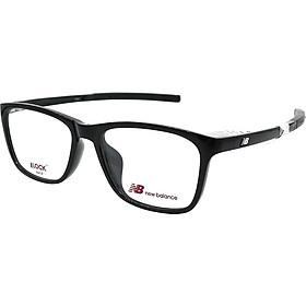 Gọng kính nam, gọng kính unisex, gọng kính chính hãng NEW BALANCE NB09051 (53-16-140) chất liệu nhựa cao cấp chính hãng
