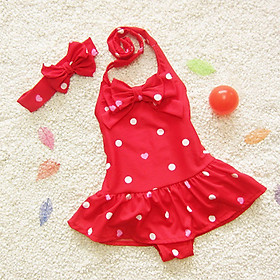 Đồ bơi bé gái, váy bơi cho bé gái dễ thương