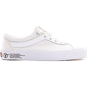 Giày Sneaker Unisex Vans UA Bold NI Distort White VN0A3WLPWP3