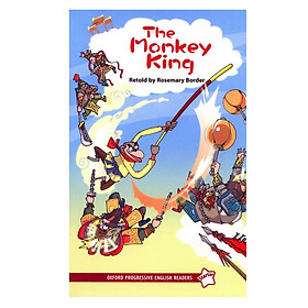 Oxford Progressive English Readers New Edition Starter: The Monkey King