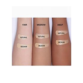 Kem Nền Maybelline Super BB Ultra Cream Cover SPF50 PA++++ 30ml Trang Điểm Hoàn Hảo PM711-9