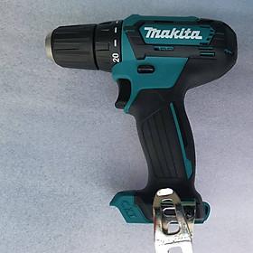 Máy khoan và vặn vít dùng Pin 12Vmax Makita DF333DZ (không pin sạc)