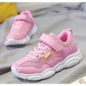Giày thể thao bé gái từ 3 đến 14 tuổi Phong Cách Hàn QuốcTa230