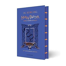 Harry Potter And The Chamber Of Secrets – Ravenclaw Edition (Hardback) + Quà Tặng Bí Mật