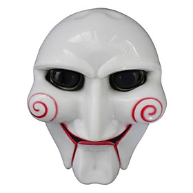 Mặt Nạ Saw Puppet Kinh Dị Halloween