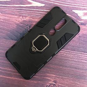 Ốp lưng chống sốc Iring Oppo F11 Pro