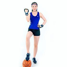 Quần áo bóng rổ nữ