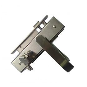 Khóa cửa tay gạt seecar 25M/58