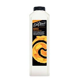 Mứt xoài / Mango Fruitmix - DaVinci Gourmet (1L)