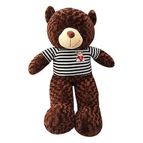 Gấu Bông Teddy Ichigo Shop (1m) – Nâu