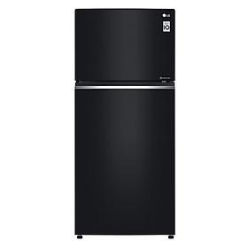 Tủ Lạnh Inverter LG GN-L702GB (506L) - Hàng Chính Hãng