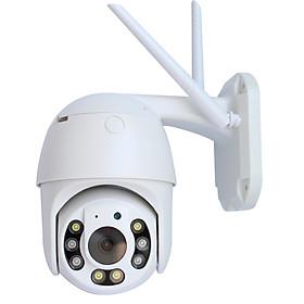 Camera Ip Wifi Ngoài Trời Yoosee GW-D08S 2.0 MP Full HD1080P - Ban Đêm Có Màu - Hàng Nhập Khẩu