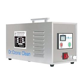 Máy khử mùi ozone đa năng 5g/h DrOzone Clean C5 - Hàng Chính Hãng