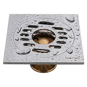 Larsd (7) copper leakproof floor leakage of large leaks to prevent leakage