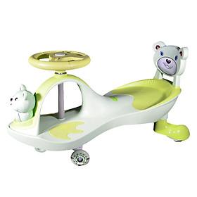 Xe lắc trẻ em Broller BABY PLAZA XL-8091B (có tựa lưng)