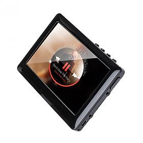 Máy Nghe Nhạc MP5 Cảm Ứng Hỗ Trợ Xem Video (4.3 Inch)