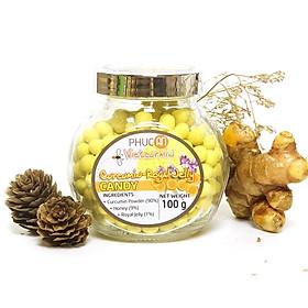 Viên tinh nghệ sữa ong chúa Vietcurmin Phúc An (100g)