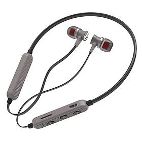 XY-W01 Wireless In-ear Headphones Stereo Music Earbuds Sports Headset BT5.0 Waterproof and Sweatproof with Mic