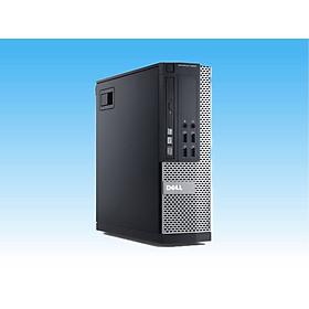 Máy tính để bàn Dell Optiplex 9020 ( Core i5 - 4570 / Ram 4Gb / SSD 120Gb ) - Chuyên dùng cho Văn Phòng - Học Tập - Giải Trí - Hàng Chính Hãng