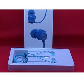 Tai nghe nhét tai dùng cho iPhone, Xiaomi, Huawei, Nokia, OPPO, SamSung âm thanh trung thực độ bền cao Hàng Nhập Khẩu