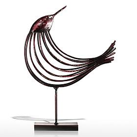 Đồ Trang Trí Hình Chim Tooarts