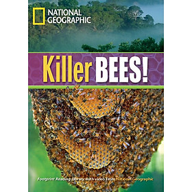 Killer Bees: Footprint Reading Library 1300