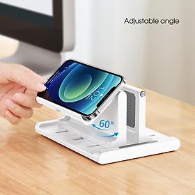 Xiaomi OATSBASF Giá đỡ máy tính xách tay có thể điều chỉnh theo chiều dọc Máy tính xách tay Giá đỡ máy tính xách tay Giá đỡ để bàn cho máy tính MacBook Pro Air Accessory