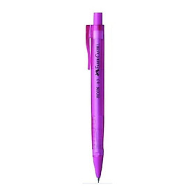 Bộ 2 Bút Chì Bấm Econ Ice Pencil 0.5 Assorted PK/GN/WE/VT - 134212 - Hồng