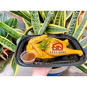 Gà Ủ Muối Hoa Tiêu Thái Nguyên (Nửa Con)