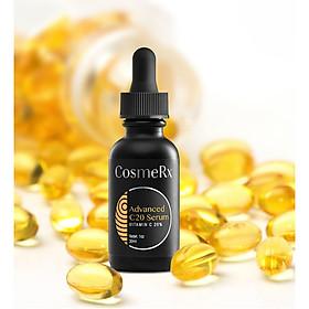 Serum dưỡng trắng và giảm thâm nám CosmeRx Advanced C20 Serum-0